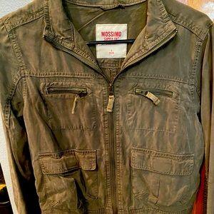 Mossimo crop jacket